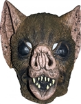 Bat Latex Mask
