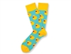 Sitting Ducks Small Socks