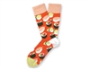 Sushi Yum Small Socks