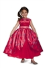 Elena Ball Gown Deluxe Extra Small Kids Costume 3T-4T
