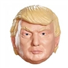 Donald Trump Half Mask - Vacuform