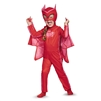 PJ Masks Owlette Kids Small Costume