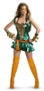 Michelangelo Large Sassy Adult Costume