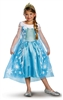 Disney Frozen Deluxe Elsa Child Costume
