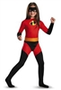 The Incredibles Violet Kids Costume -  Small 4-6X