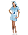 Care Bears - Grumpy Bear Child 14-16 Costume