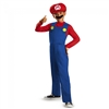 Super Mario Brothers Mario Classic Kids Costume - Medium