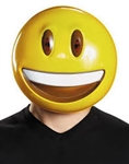 Emoji Smile Mask