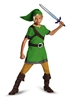Legend of Zelda Link Small Kid's Costume