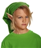 Legend of Zelda Link Child Ears