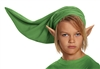Legend of Zelda Link Kid's Costume Kit