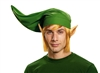 Legend of Zelda Link Adult Dlx Costume Kit