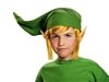 Legend of Zelda Link Kid's Dlx Costume Kit