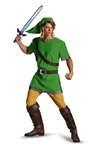 Legend of Zelda Adult Costume XXL