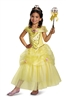 Belle Deluxe Child's XS Costume