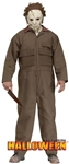 Michael Myers ( Rob Z ) Deluxe Adult Costume