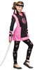 Dragon Ninja Kids Medium Costume