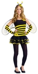 HONEY BEE TEEN COSTUME