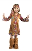 Peace & Love Hippie Large Toddler ( 3T-4T )