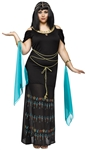 Egyptian Queen Adult Plus Size Costume 16W/20W