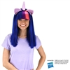 My Little Pony Twilight Sparkle Wig