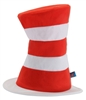 Dr. Seuss Cat in The Hat Economy Hat
