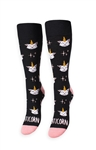 Caticorn Socks Freaker Feet
