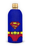 Superman Suit Freaker Beverage Suit