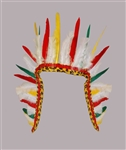 Medium American Indian Headdress