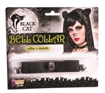 Cat Bell Collar Choker