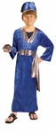 Wiseman Blue Large Child Costume