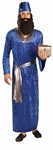 Wiseman Blue Adult Costume