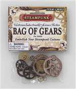 Bag Of Gears