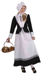 Pilgrim Women Adult Costume