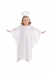 Angel Small Child Costume