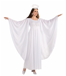 Angel Adult Standard Costume