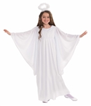 Angel Large Child Costume