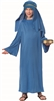 Blue Wiseman Large Child Value Costume