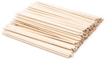BAMBOO SKEWERS 4  200 PIECES PICKS