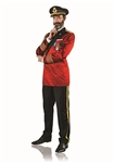 Captain Obvious from Hotels.com Adult Costume - Standard