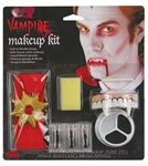 Living Nightmare Vampire Makeup Kit