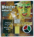 Monster Living Nightmare Makeup Kit