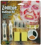 Zombie Living Nightmare Makeup Kit