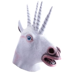 Quadricorn Mask