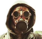 Wasteland Novelty Gas Mask