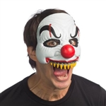 Happy Horror Clown Mask