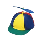 CHILD'S PROPELLER CAP