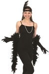 Flapper Costume Accessory Kit