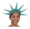 Statue Of Liberty Crown Headpiece