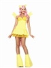 My Little Pony Fluttershy Costume Adult Large